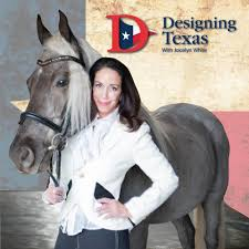Designing Texas with Jocelyn White | Feb 2004 | Featured Designer